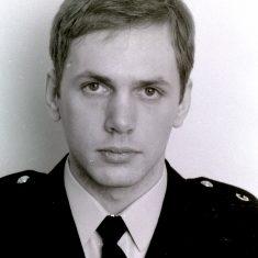 Tanner JM 671 (Gloucestershire Police Archives URN 6744)