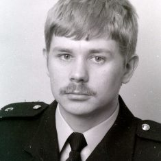 Tremlett RJ 451 (Gloucestershire Police Archives URN 6771)