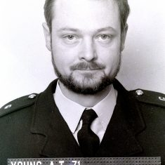 Young AT 71 (Gloucestershire Police Archives URN 6786)