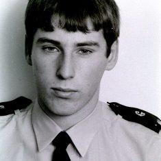 Wainwright AE 111 (Gloucestershire Police Archives URN 6787)