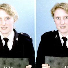 Waite J 1472 (Gloucestershire Police Archives URN 6788)
