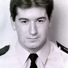 Walker D 473 (Gloucestershire Police Archives URN 6789)
