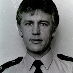 Wallace AC 781 (Gloucestershire Police Archives URN 6792)