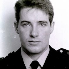 Weston G 938 (Gloucestershire Police Archives URN 6815)