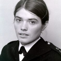 White CR 52 (Gloucestershire Police Archives URN 6821)