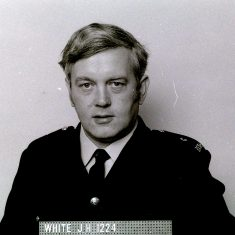 White JH 1224 (Gloucestershire Police Archives URN 6822)