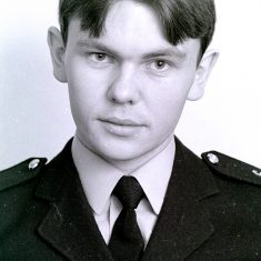 Whitmarsh Everiss DJG 800 (Gloucestershire Police Archives URN 6827)
