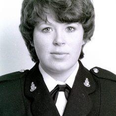 Whitmarsh Everiss KM 1463 (Gloucestershire Police Archives URN 6828)