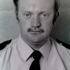 Williams MJ 696 (Gloucestershire Police Archives URN 6842)