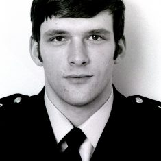 Wood MR 1335 (Gloucestershire Police Archives URN 6853)