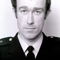 Wray AR 438 (Gloucestershire Police Archives URN 6861)