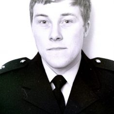 Wyatt RC 24 (Gloucestershire Police Archives URN 6865)