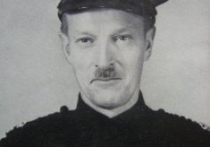 Special Constabulary World War II 08