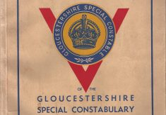 Special Constabulary