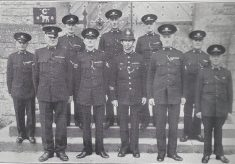 Special Constabulary World War II 12