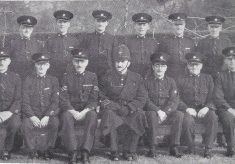 Special Constabulary Galleries