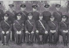 Special Constabulary Gallery 11