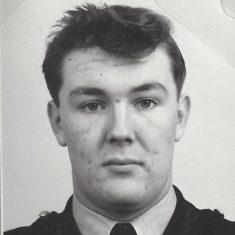 Aggett DA 641 (Gloucestershire Police Archives URN 7055)