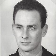 Aldersley CK 831 (Gloucestershire Police Archives URN 7057)