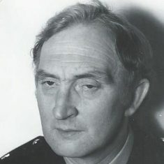 Atkins DF 190 (Gloucestershire Police Archives URN 7065)
