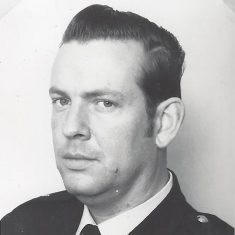 Best GA 960 (Gloucestershire Police Archives URN 7091)