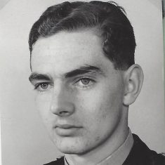Blackmore DL 1017 (Gloucestershire Police Archives URN 7096)