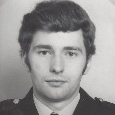Brooks SE 1123 (Gloucestershire Police Archives URN 7112)