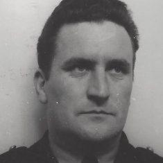Bullock DJ 595 (Gloucestershire Police Archives URN 7117)