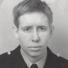 Cameron ID 108 (Gloucestershire Police Archives URN 7125)