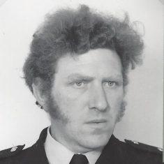 Chandler J 951 (Gloucestershire Police Archives URN 7136)