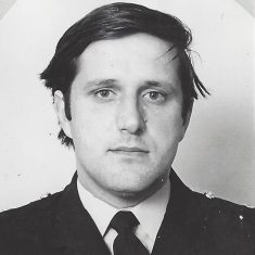 Cook G 654 (Gloucestershire Police Archives URN 7161)