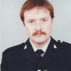Graham D (Gloucestershire Police Archives URN 7303)