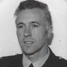Millin VJ 284 (Gloucestershire Police Archives URN 7496)