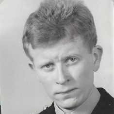 Preston ATG 1057 (Gloucestershire Police Archives URN 7521)