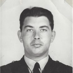 Pittaway P B 576 (Gloucestershire Police Archives URN 7522)