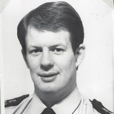 Pennington MN 208 (Gloucestershire Police Archives URN 7526)