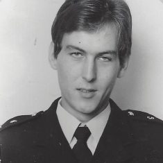 Parnell JLA 1193 (Gloucestershire Police Archives URN 7528)