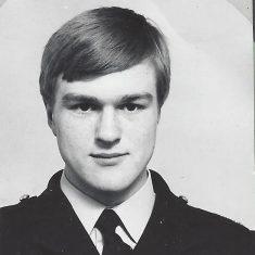 Pennington TW 344 (Gloucestershire Police Archives URN 7532)
