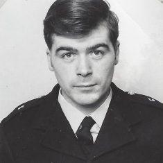 Prendergast GA 832 (Gloucestershire Police Archives URN 7533)