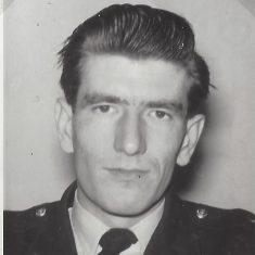Stoneham PJ 203 (Gloucestershire Police Archives URN 7567)