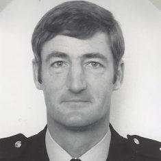 Tapscott LER 965 (Gloucestershire Police Archives URN 7623)