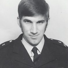 Tocknell PF 569 (Gloucestershire Police Archives URN 7624)