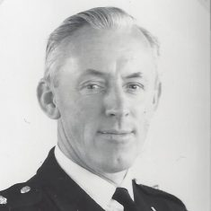 Traylor DG (Gloucestershire Police Archives URN 7626)