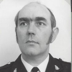 Tyrrell JW (Gloucestershire Police Archives URN 7632)