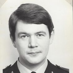 Thomas CA (Gloucestershire Police Archives URN 7635)