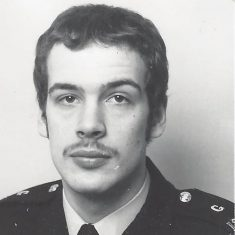 Thomas PA 1274 (Gloucestershire Police Archives URN 7639)