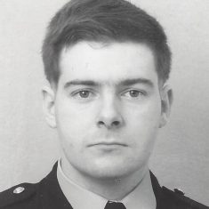 Thornton AP 1281 (Gloucestershire Police Archives URN 7640)
