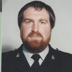 Taylor P (Gloucestershire Police Archives URN 7647)