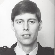 Williams DG 873 (Gloucestershire Police Archives URN 7657)