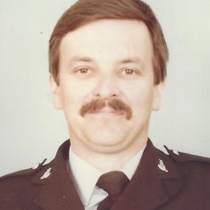 Dean N (Gloucestershire Police Archives URN 7196)